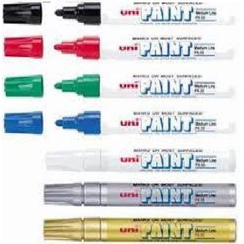 Bút sơn uni paint