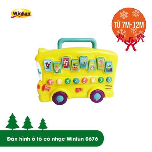 Đàn hình ô tô có nhạc Winfun 0676 - 10645884 , 20283809 , 15_20283809 , 265000 , Dan-hinh-o-to-co-nhac-Winfun-0676-15_20283809 , sendo.vn , Đàn hình ô tô có nhạc Winfun 0676