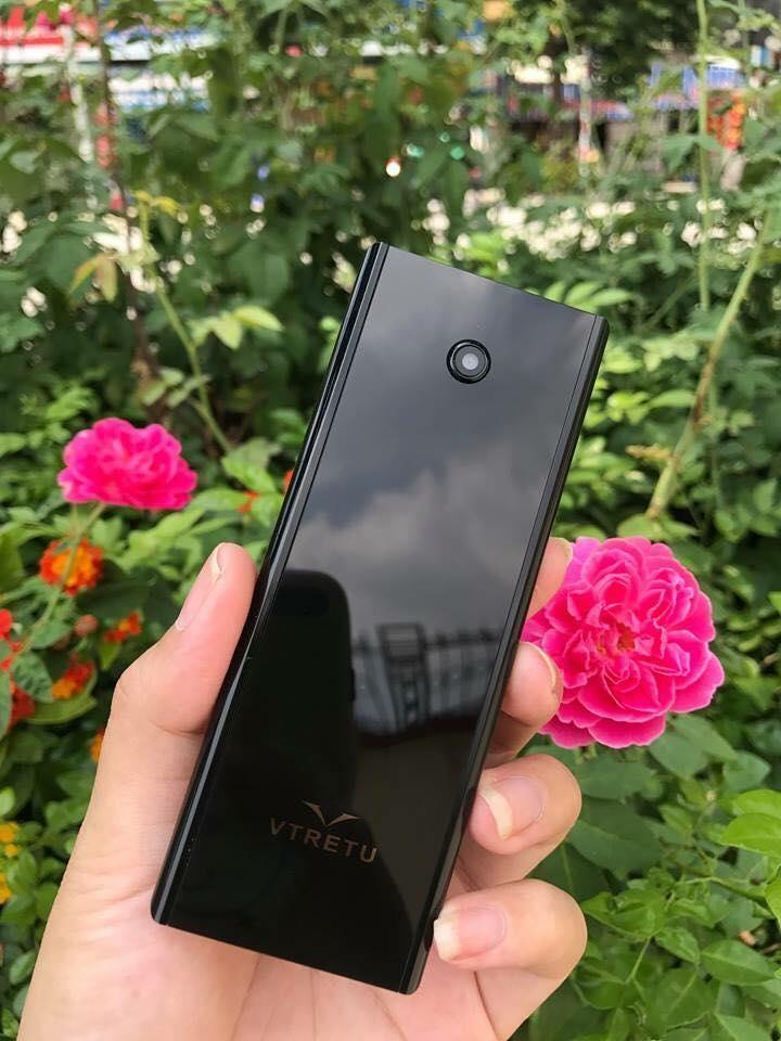 Vtretu V01 điện thoại 02 sim - Vtretu V011