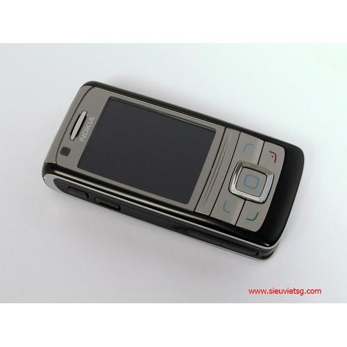 Nokia 6280 nắp trượt chính hãng