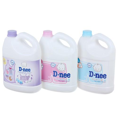 [Tem đại thịnh] nước giặt xả 2 in 1 dnee thái lan 3000ml - 12497995 , 20294300 , 15_20294300 , 165000 , Tem-dai-thinh-nuoc-giat-xa-2-in-1-dnee-thai-lan-3000ml-15_20294300 , sendo.vn , [Tem đại thịnh] nước giặt xả 2 in 1 dnee thái lan 3000ml