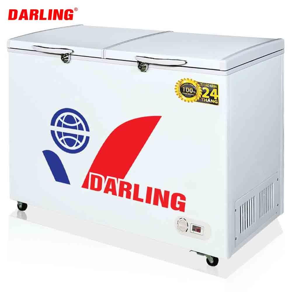 Tủ đông Darling DMF-6899WX - 2 ngăn