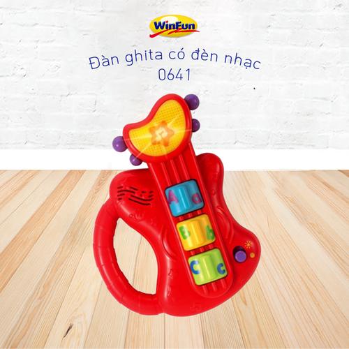 Đàn guitar có đèn nhạc winfun 0641 - 12496226 , 20291589 , 15_20291589 , 129000 , Dan-guitar-co-den-nhac-winfun-0641-15_20291589 , sendo.vn , Đàn guitar có đèn nhạc winfun 0641
