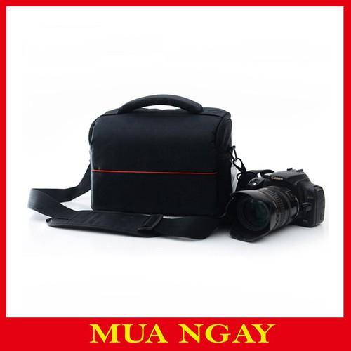 Túi đựng máy ảnh Bateno Cao Cấp