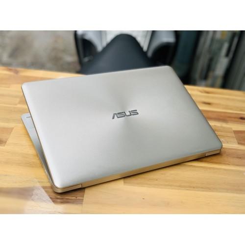 Laptop asús vivobook s14, i3 7100u 4g ssd128 14inch màu gold giá rẻ - 12496383 , 20291768 , 15_20291768 , 7500000 , Laptop-asus-vivobook-s14-i3-7100u-4g-ssd128-14inch-mau-gold-gia-re-15_20291768 , sendo.vn , Laptop asús vivobook s14, i3 7100u 4g ssd128 14inch màu gold giá rẻ