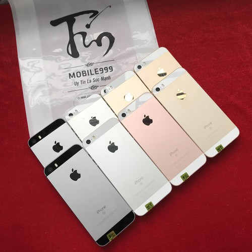 iPhone SE Quốc tế Chính hãng