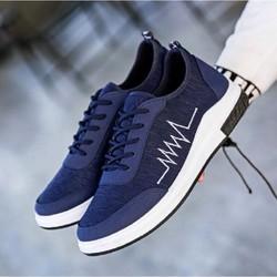 Giày Sneakers Thời Trang Nam X5