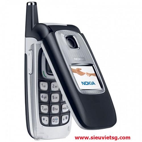Điện thoại nokia 6103 nắp bật chính hãng - 17361859 , 20293413 , 15_20293413 , 1595000 , Dien-thoai-nokia-6103-nap-bat-chinh-hang-15_20293413 , sendo.vn , Điện thoại nokia 6103 nắp bật chính hãng