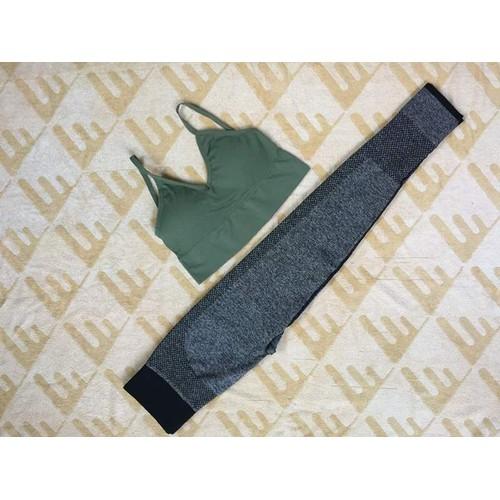 Bộ quần áo tập gym yoga bao rẻ nhất thị trường - 12494711 , 20289783 , 15_20289783 , 380000 , Bo-quan-ao-tap-gym-yoga-bao-re-nhat-thi-truong-15_20289783 , sendo.vn , Bộ quần áo tập gym yoga bao rẻ nhất thị trường