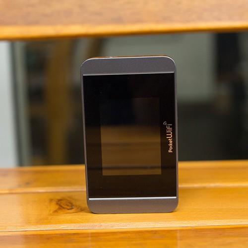 Modem phát wifi pocket 304hw siêu tốc độ - modem phát wifi pocket 304hw