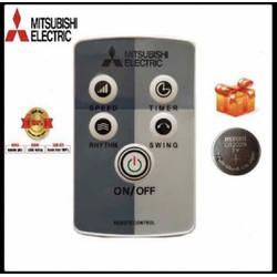 Remote điều khiển quạt- có bảo hành- tặng kèm pin