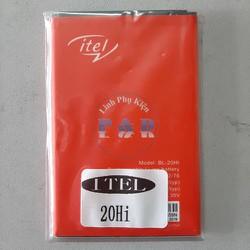 Điện Thoại ITEL it2163 mh 1.8in có đọc số bàn phím