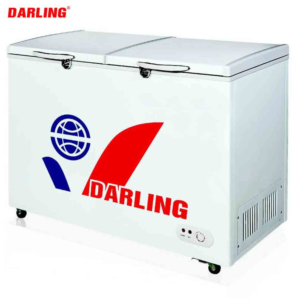 Tủ đông Darling DMF-3888WX - 370 lít