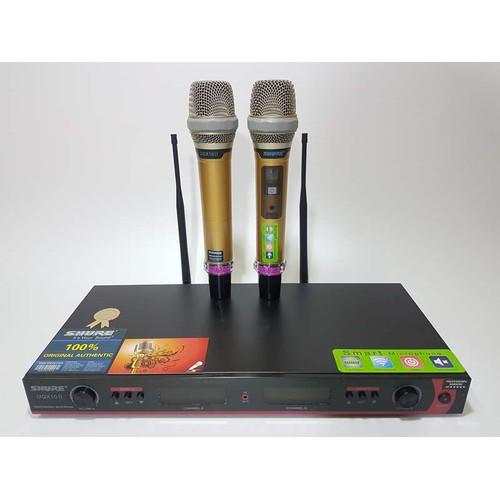 Micro không dây UGX 10 II - 11681218 , 20310021 , 15_20310021 , 2300000 , Micro-khong-day-UGX-10-II-15_20310021 , sendo.vn , Micro không dây UGX 10 II