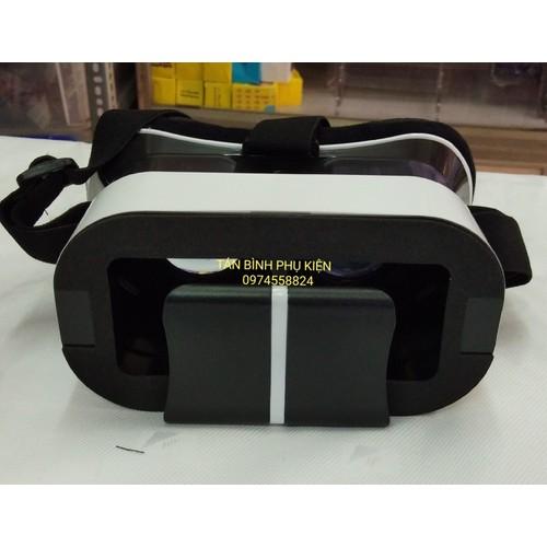 Kính thực tế ảo VR PARK 5.0 - 11681335 , 20310152 , 15_20310152 , 225000 , Kinh-thuc-te-ao-VR-PARK-5.0-15_20310152 , sendo.vn , Kính thực tế ảo VR PARK 5.0