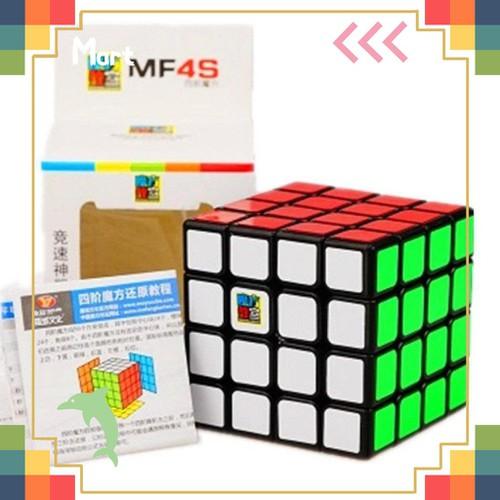 Quà Bé Yêu Bộ Đồ Chơi Phát Triển Kỹ Năng Cho Bé Khối Rubik 4X4X4 Ms 42 DAN2869 For Kids