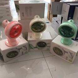 Quạt phun sương hơi nước mini - QPSHN2807