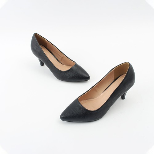 Giày nữ gót 5cm