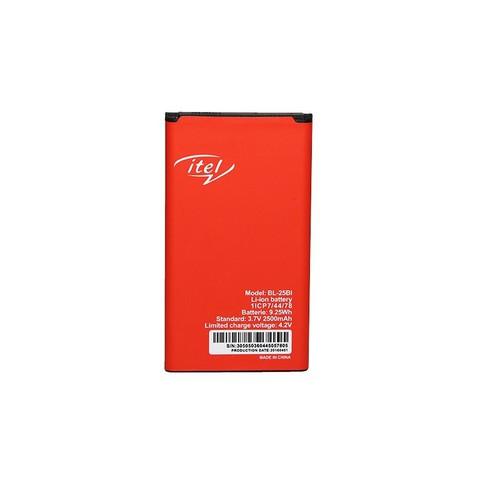 Pin itel 5603 - 12512216 , 20314140 , 15_20314140 , 160000 , Pin-itel-5603-15_20314140 , sendo.vn , Pin itel 5603