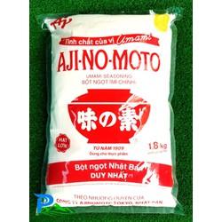 Bột ngọt Ajinomoto túi 1.8kg cánh lớn
