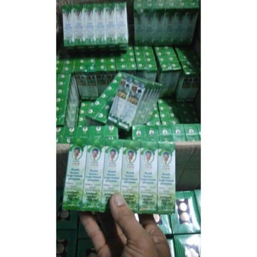 Combo 12 chai dầu lăn thảo dược thái lan