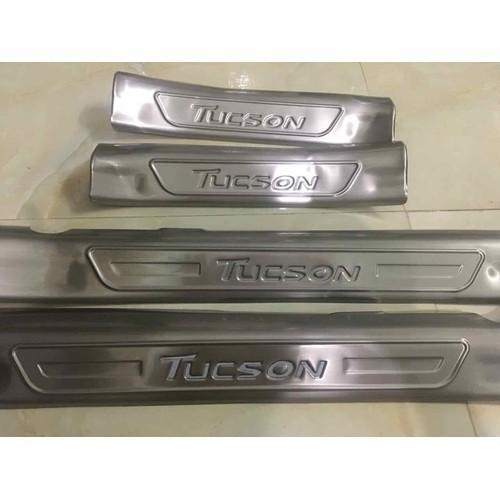 Ốp bậc to xe tucson 2019 inox - 12509415 , 20310513 , 15_20310513 , 300000 , Op-bac-to-xe-tucson-2019-inox-15_20310513 , sendo.vn , Ốp bậc to xe tucson 2019 inox