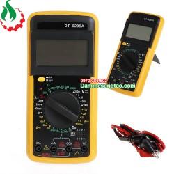 DMST Đồng hồ vom đo vạn năng DT9205A