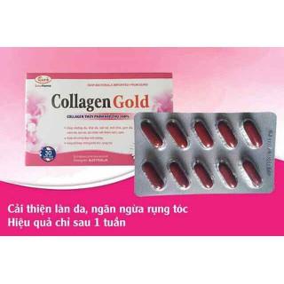 COLLAGEN GOLD 30 VIÊN - collagengold30 thumbnail
