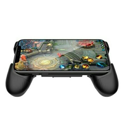 Gamepad tay cầm kẹp điện thoại chơi game tiện lợi - 19156262 , 24189635 , 15_24189635 , 65000 , Gamepad-tay-cam-kep-dien-thoai-choi-game-tien-loi-15_24189635 , sendo.vn , Gamepad tay cầm kẹp điện thoại chơi game tiện lợi