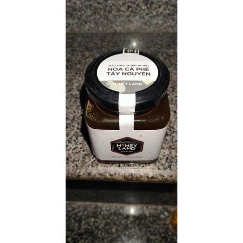 Mật ong thiên nhiên hoa cà phê tây nguyên honey land - 12516192 , 20319655 , 15_20319655 , 99000 , Mat-ong-thien-nhien-hoa-ca-phe-tay-nguyen-honey-land-15_20319655 , sendo.vn , Mật ong thiên nhiên hoa cà phê tây nguyên honey land