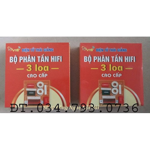 Combo 2 mạch phân tần hifi 3 loa cao cấp - 12509503 , 20310619 , 15_20310619 , 856000 , Combo-2-mach-phan-tan-hifi-3-loa-cao-cap-15_20310619 , sendo.vn , Combo 2 mạch phân tần hifi 3 loa cao cấp