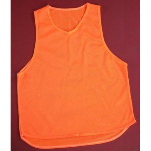 Combo5 chiếc 1 màu áo pitch lưới tập đá bóng - người lớn
