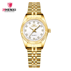 Đồng hồ thời trang nữ CHENXI - Hàng nhập khẩu