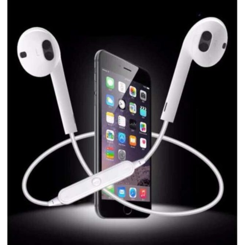 Tai nghe bluetooth không dây có đàm thoại s6