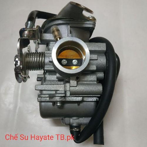 Bộ chế hòa khí Suzuki HAYATE
