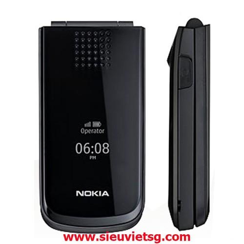 Điện thoại nokia 2720 nắp gập chính hãng - 12513597 , 20315979 , 15_20315979 , 1595000 , Dien-thoai-nokia-2720-nap-gap-chinh-hang-15_20315979 , sendo.vn , Điện thoại nokia 2720 nắp gập chính hãng