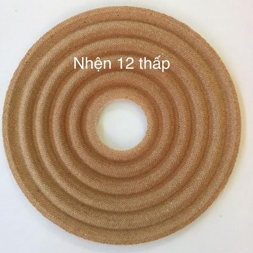 Nhện loa thấp, đường kính 12cm - 12527917 , 20338315 , 15_20338315 , 10000 , Nhen-loa-thap-duong-kinh-12cm-15_20338315 , sendo.vn , Nhện loa thấp, đường kính 12cm