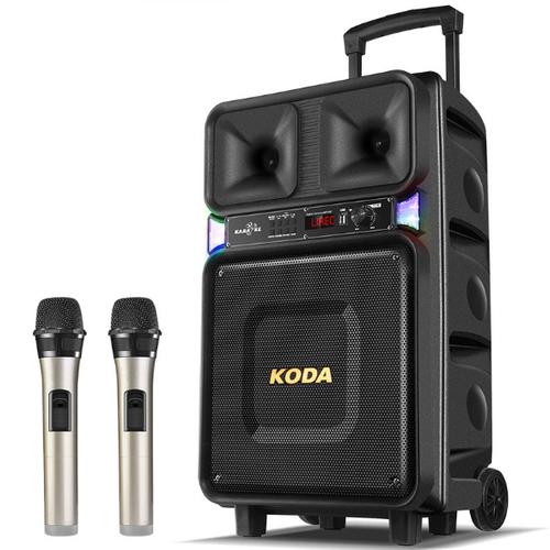 Loa kéo Karaoke Koda KD-1203