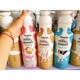 Sữa Tắm Beauty Care Thái Lan Chai Khổng Lồ 1200ml - Sữa Tắm Beauty Care