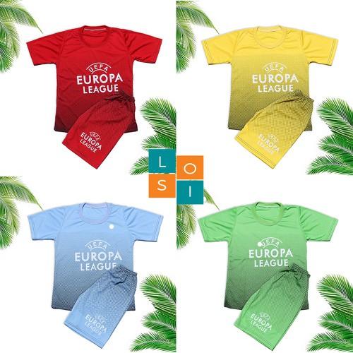 Freeship combo 4 bộ đồ đá banh với 4 màu khác nhau cho bé - đồ đá bóng bé trai nhiều size từ 2-14 tuổi, chất liệu vải thun lạnh thoáng mát - set 4 bộ đồ thể thao đá banh trẻ em thun lạnh - lseudovaxnx - 12529563 , 20340250 , 15_20340250 , 325000 , Freeship-combo-4-bo-do-da-banh-voi-4-mau-khac-nhau-cho-be-do-da-bong-be-trai-nhieu-size-tu-2-14-tuoi-chat-lieu-vai-thun-lanh-thoang-mat-set-4-bo-do-the-thao-da-banh-tre-em-thun-lanh-lseudovaxnxl-15_2034025