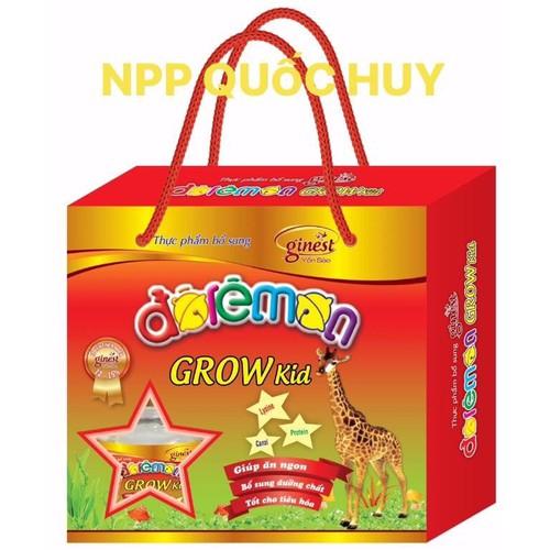 Yến sào doremon grow kid - 12523858 , 20332248 , 15_20332248 , 240000 , Yen-sao-doremon-grow-kid-15_20332248 , sendo.vn , Yến sào doremon grow kid