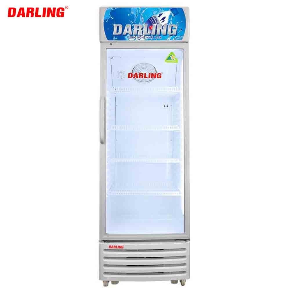 Tủ mát Darling DL-3200A3 - Inverter, 350L