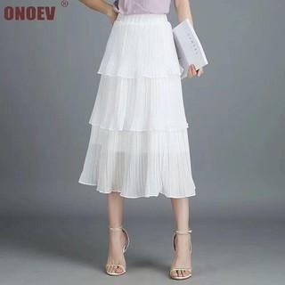Chân váy ba tầng nữ dáng dài - 014 thumbnail