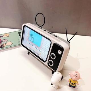 Loa Bluetooth PTH800 Kiêm Kệ Điện Thoại - pth8000 thumbnail