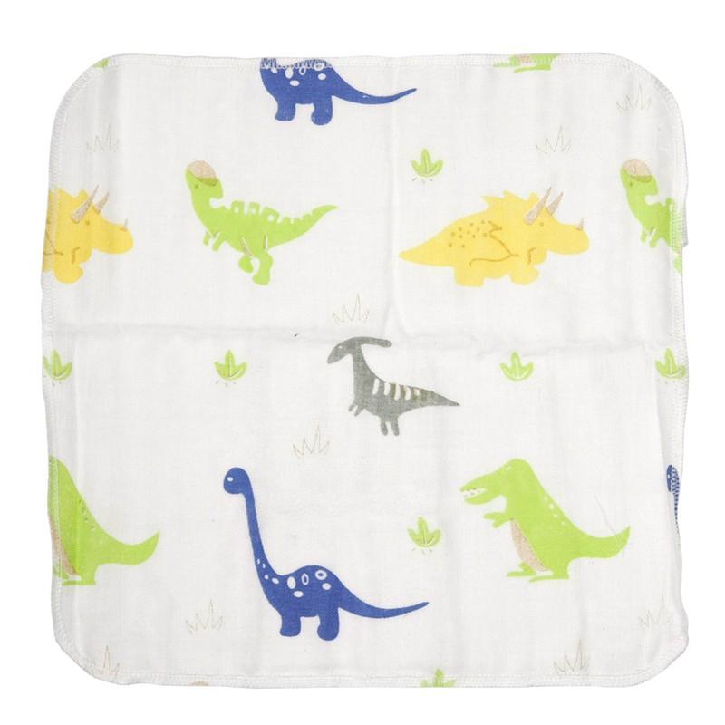 Khăn sữa , khăn xô cotton sợi tre cao cấp an toàn cho trẻ sơ sinh - đồ cho trẻ sơ sinh - KSST 2