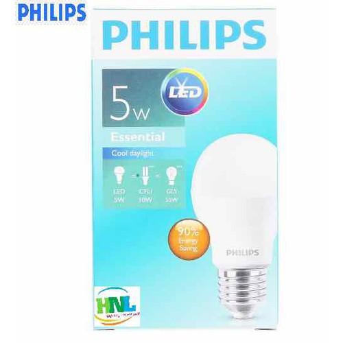 Bóng đèn led buld essential 5w e27 6500k - 3000k - 12524884 , 20334206 , 15_20334206 , 30000 , Bong-den-led-buld-essential-5w-e27-6500k-3000k-15_20334206 , sendo.vn , Bóng đèn led buld essential 5w e27 6500k - 3000k