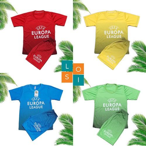 Set 4 bộ đồ thể thao đá banh trẻ em thun lạnh, đồ đá bóng bé trai nhiều size cho bé từ 2-14 tuổi - combo 4 bộ đồ đá banh với 4 màu khác nhau cho bé thun lạnh thoáng mát - lseudovaxdxl - 12528890 , 20339470 , 15_20339470 , 325000 , Set-4-bo-do-the-thao-da-banh-tre-em-thun-lanh-do-da-bong-be-trai-nhieu-size-cho-be-tu-2-14-tuoi-combo-4-bo-do-da-banh-voi-4-mau-khac-nhau-cho-be-thun-lanh-thoang-mat-lseudovaxdxl-15_20339470 , sendo.vn , S