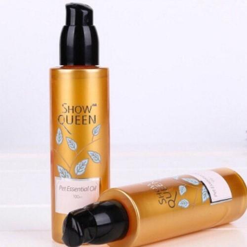Tinh dầu dưỡng lông show queen