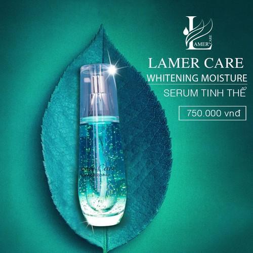 Serum tinh thể vàng lamer care - 12529669 , 20340382 , 15_20340382 , 750000 , Serum-tinh-the-vang-lamer-care-15_20340382 , sendo.vn , Serum tinh thể vàng lamer care