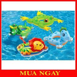 Phao Bơi Hình Thú Ngộ Nghĩnh Cho Bé PB03